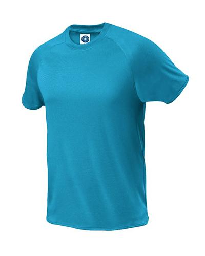 Starworld SW300 Unisex Sport T-Shirt