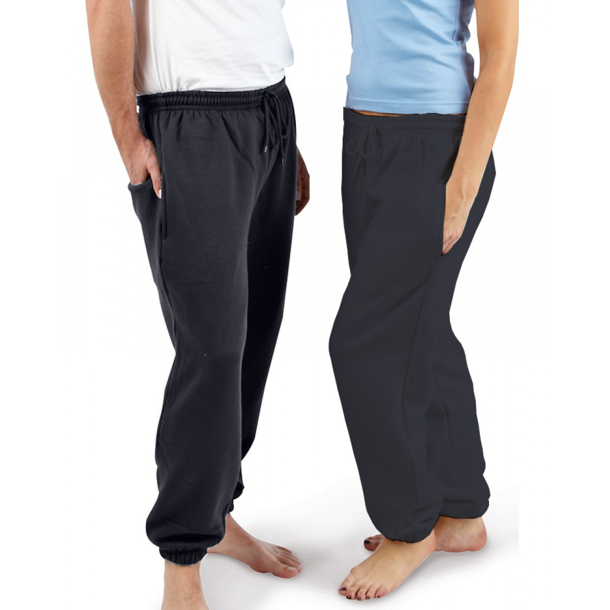 Ranks RK23 Deluxe Heavy Jog Pants
