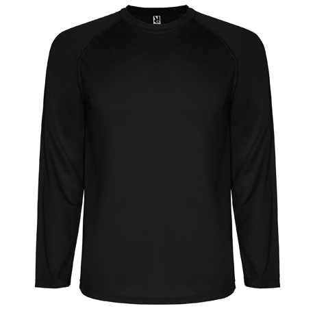 Roly CA0415 Montecarlo Long Sleeve T-Shirt