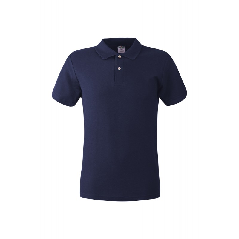 Keya MPS180 Unisex Short Sleeve Polo Shirt