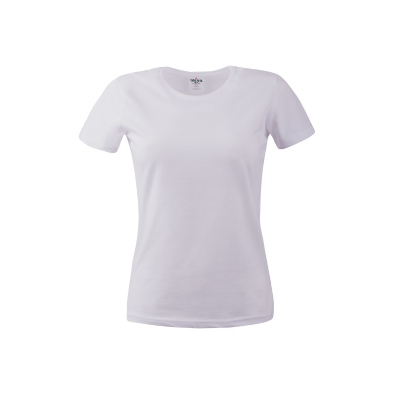 Keya WCS150 Women's Short Sleeve T-Shirt