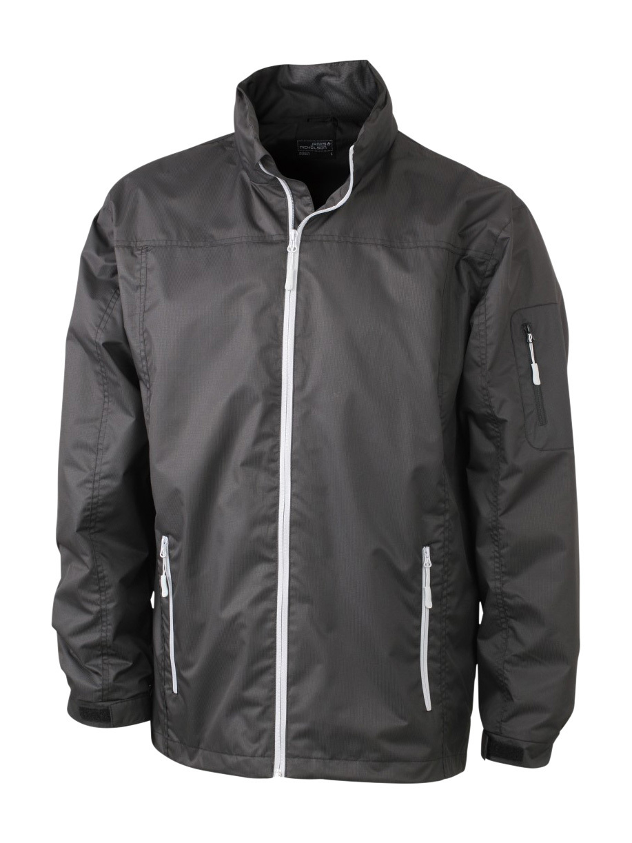 James Nickolson JN1041 Unisex Windbreaker Jacket