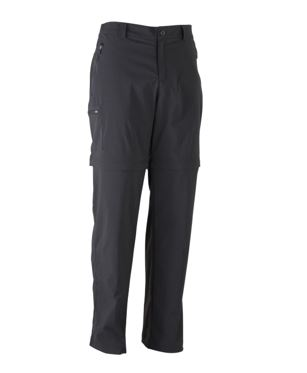 James & Nicholson JN583 Unisex Zip Off Leg Outdoor Trousers / Pants