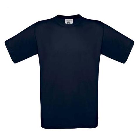 B&C Exact 190 Unisex T-Shirt