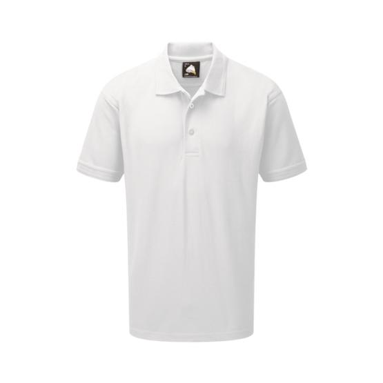 Orn 1150 Men's Eagle Premium Polo Shirt